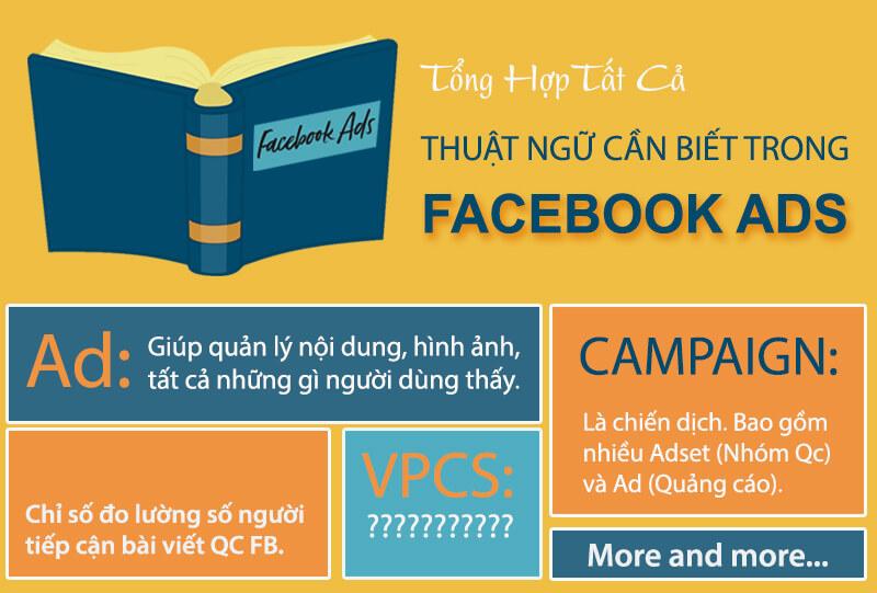 Camp Là Gì? VPCS là gì?  15 Thuật Ngữ Quảng Cáo Facebook Cần Biết
