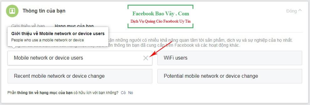 cách tắt quảng cáo trên facebook