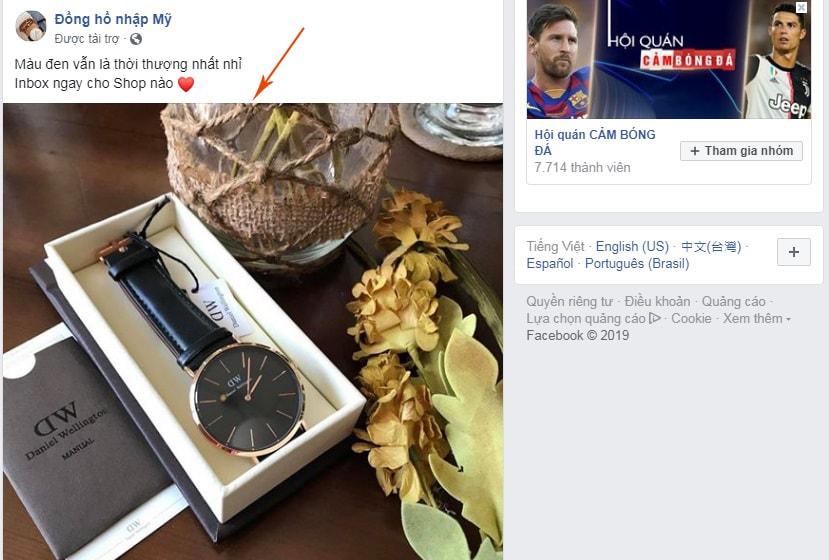 Hủy quảng cáo trên facebook có mất tiền không