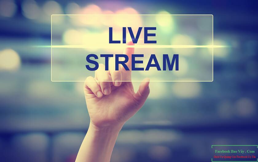 livestream kiếm tiền