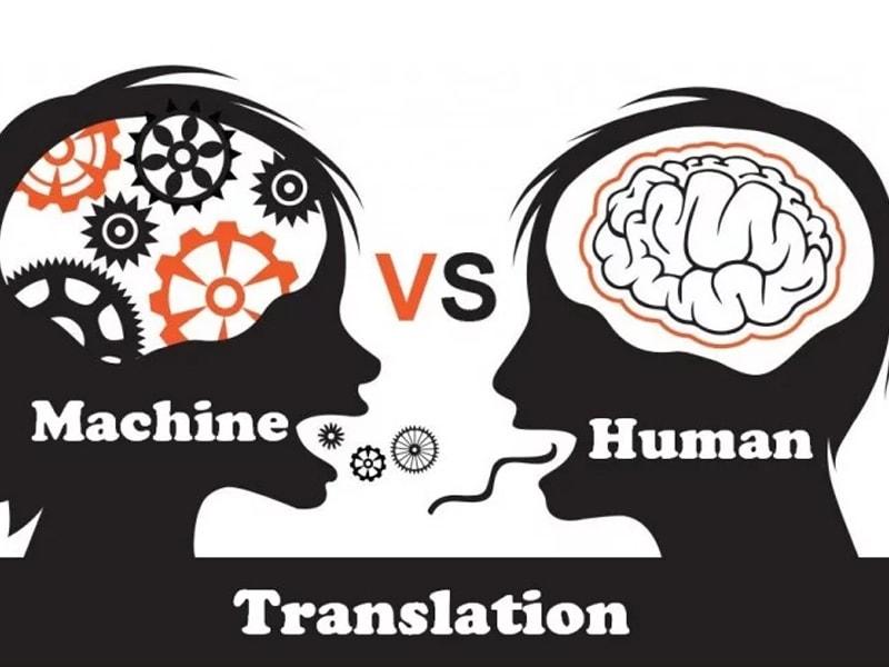Máy hỗ trợ dịch có thay được con người