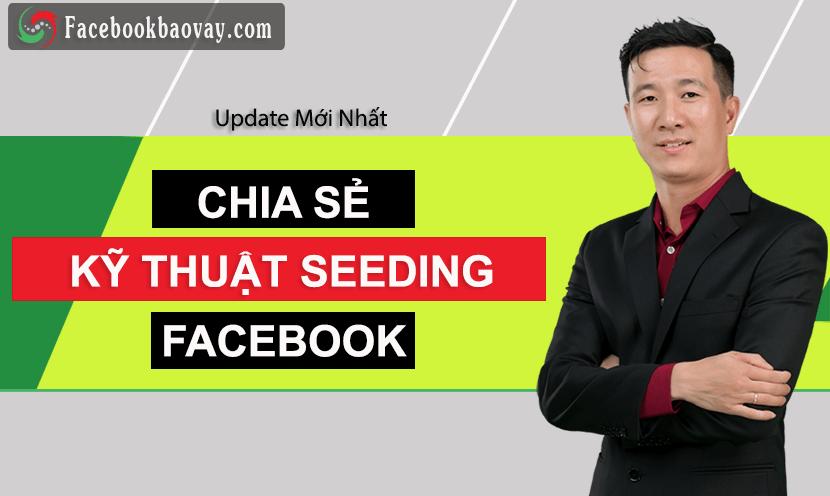 seeding facebook là gì